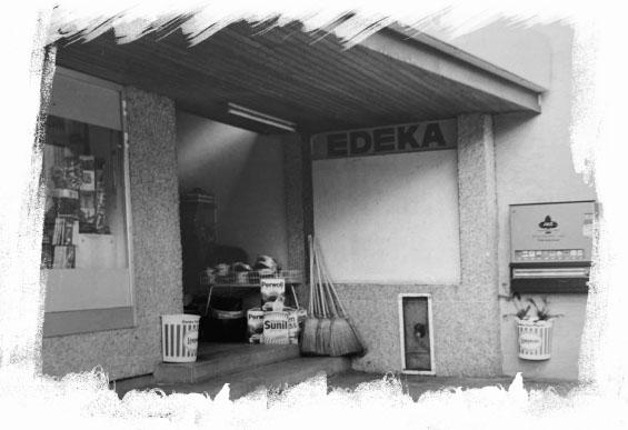 Historie - EDEKA Sulger