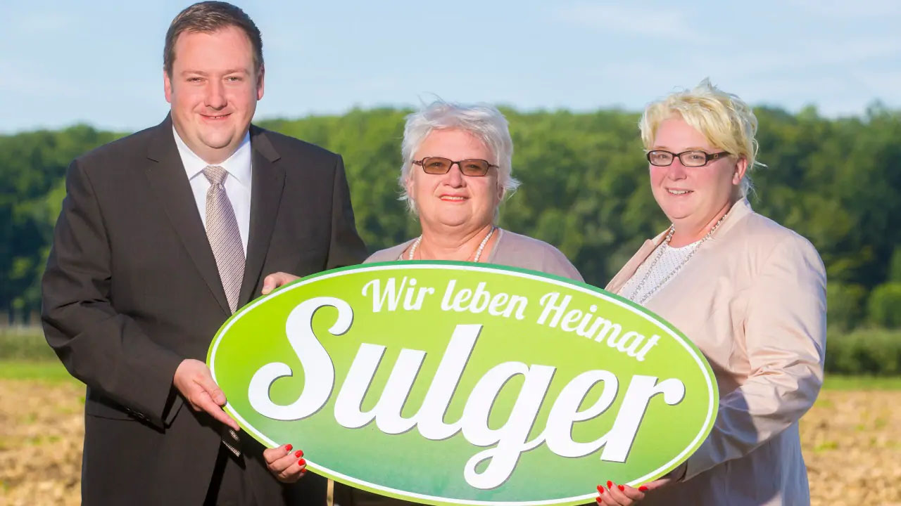 Unternehmen - EDEKA Sulger