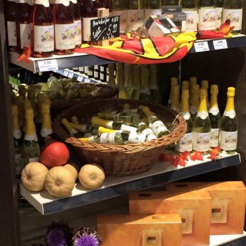 Getränkemarkt in Markdorf
